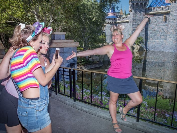 Disneyland Guest Uses 34-Year-Old Ticket To Enter Parks