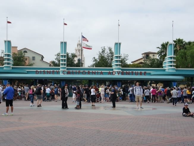 Teen Exposes Disneyland, SoCal Tourist Attractions To Measles