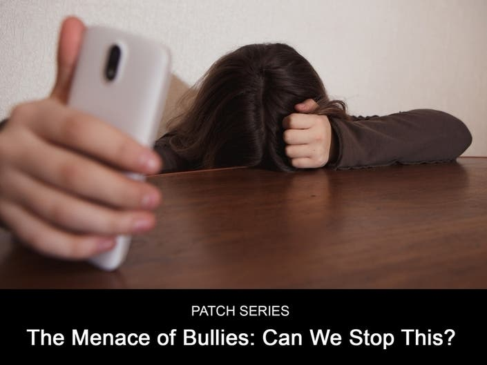 How Big A Problem Is Bullying At Your School In Mission