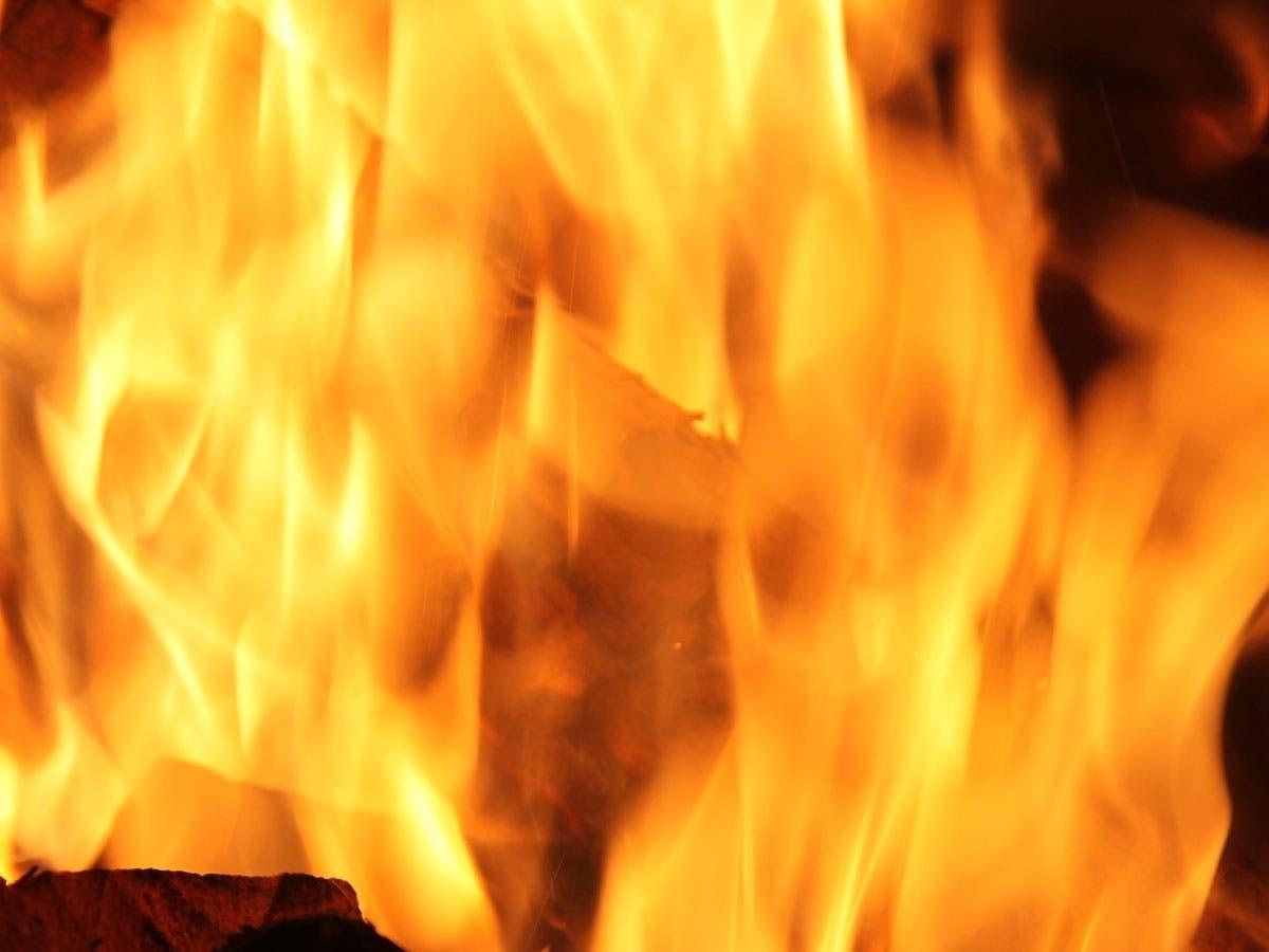 Fire Guts Nail Salon At San Clemente Strip Mall