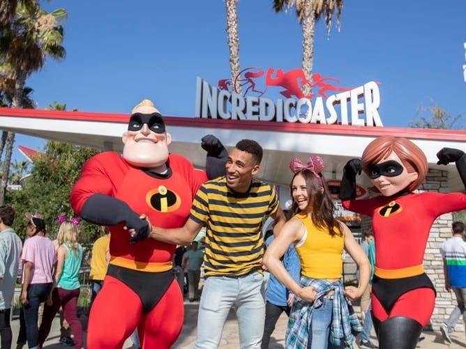 Disneyland Increases Its Economic Impact On Orange County