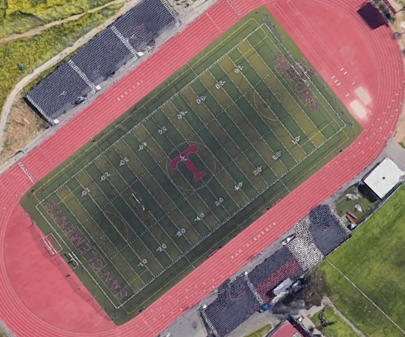 Hate Not OK At High School Athletics: Lets Clean This Up!