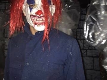 Lake Forestss Haunted Scream In The Dark Maze Will Terrify You