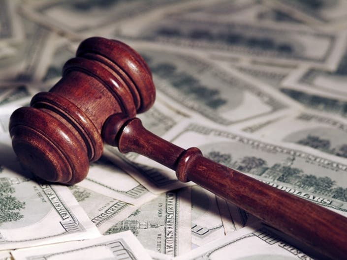 Bookkeeper Charged With Embezzling $1.5 M From Orthopedic Group