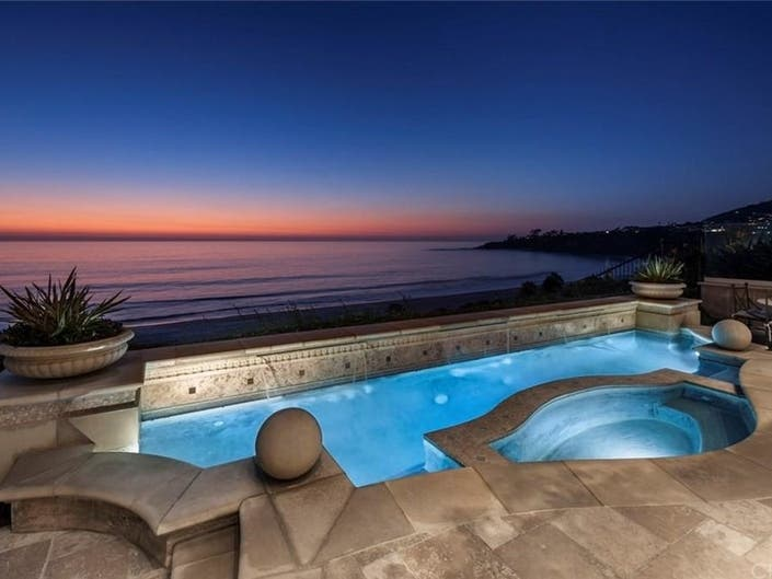 Ritz Cove Home, Luxury Resort Lifestyle With Forever Views