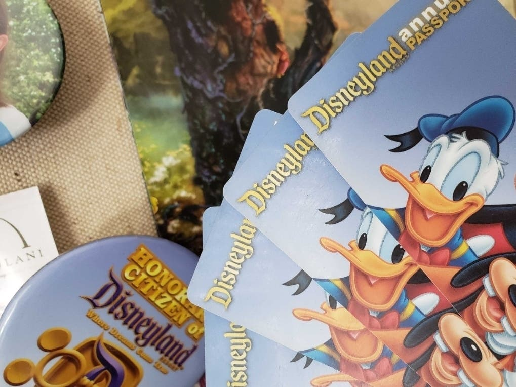Disneyland Annual Pass Prices Rise, New Tier Ticket Pricing