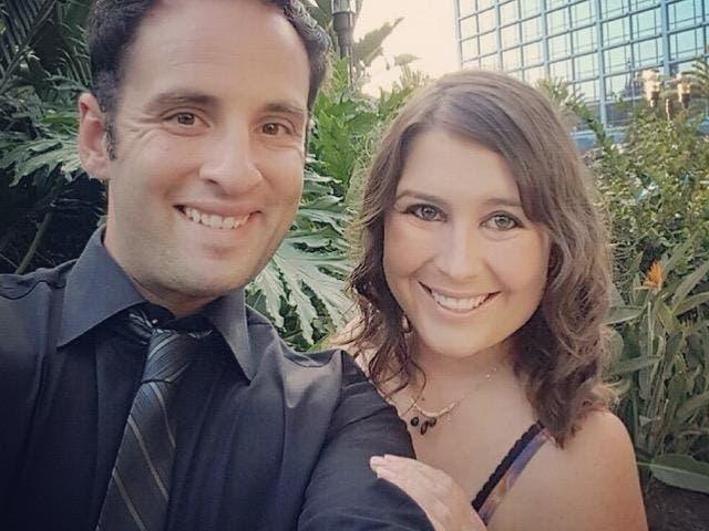Disneyland Love Story: Cast Member Couple Sails Into Sunset