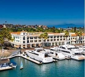 Balboa Bay Resort Earns Forbes 4 Star Hotel, Top Hotel In Newport