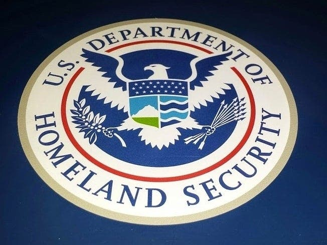 OC Security Guard Pleads 'Not Guilty' To Impersonating Fed Agent