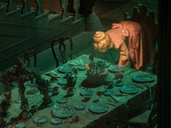 Secrets Of Disneyland's Haunted Mansion, Is The Park Haunted?