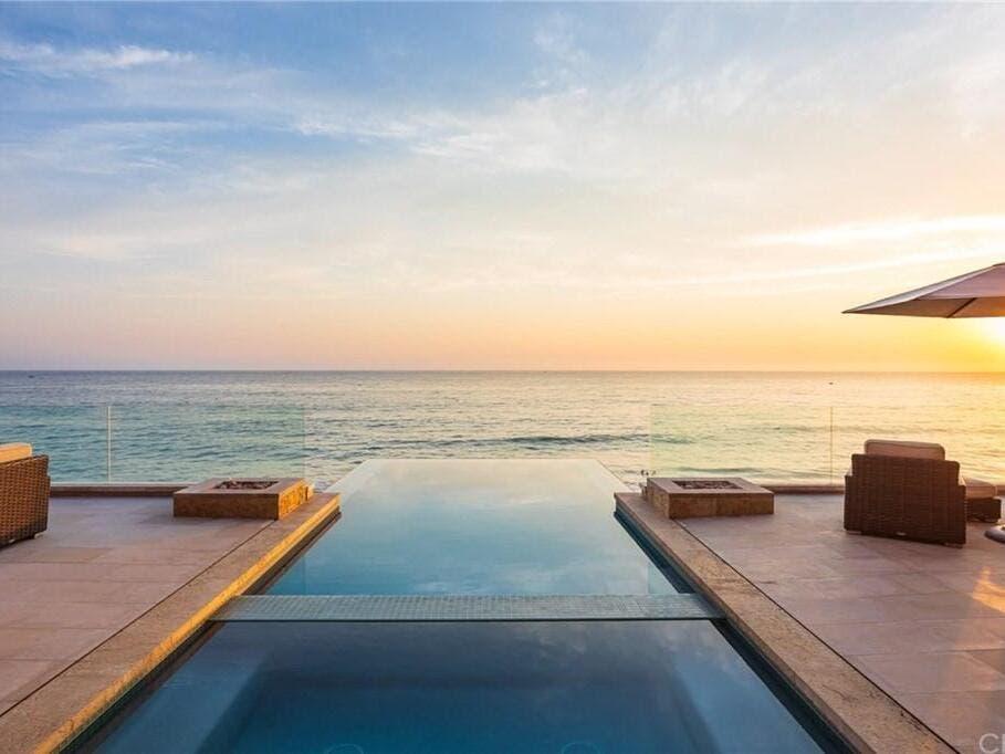 Strand Dream Home Sold For $23.55 Million, Realtors Get Creative