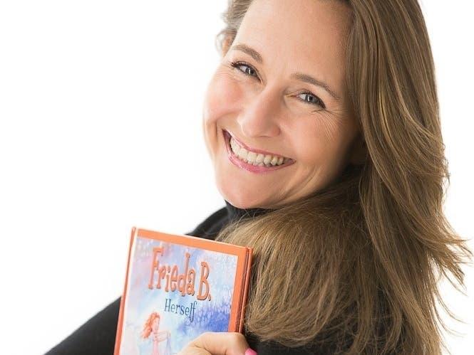 Children's Author Renata Bowers to Speak on November 4