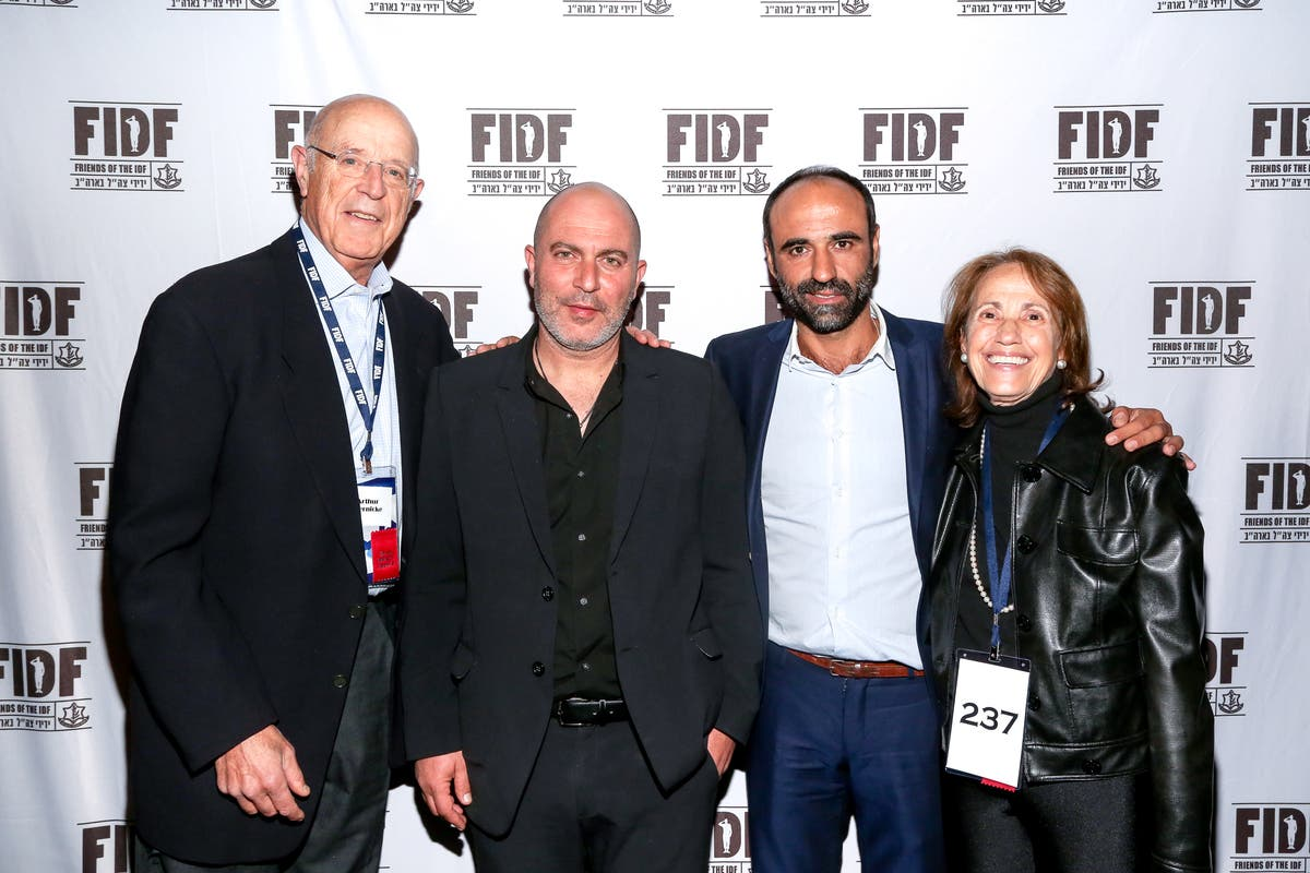 Hit Netflix Series 'Fauda' Stars Address Connecticut Benefit