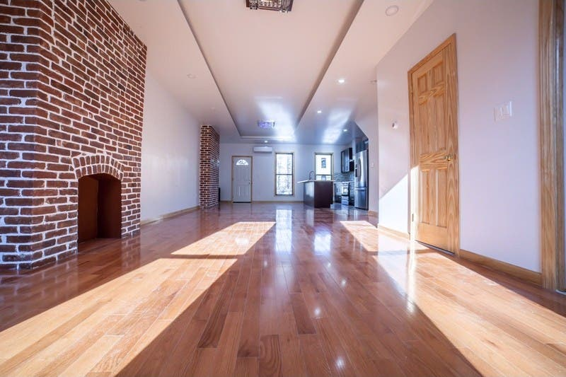 Bed-Stuy 2-Family Townhouse Is the Stuff of Brooklyn Dreams
