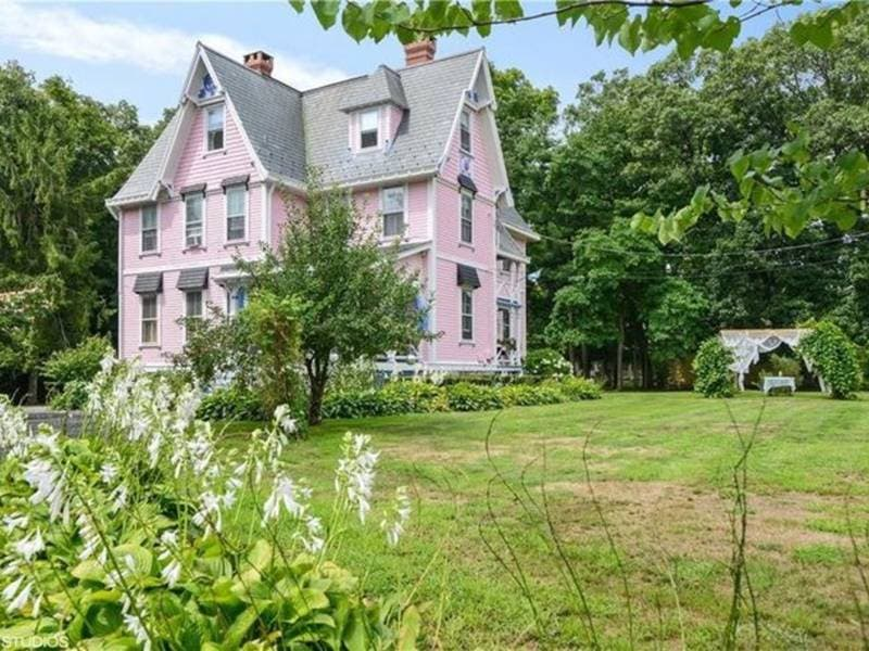 9 Houses For Sale On The National Register Of Historic Places