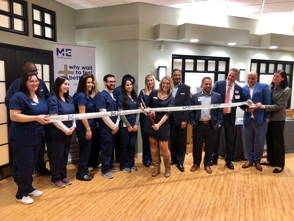 AHS, MedExpress Partner to Open Rockaway Urgent Care