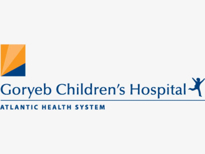 AHS Goryeb Named First Pediatric Center of Excellence by HNF