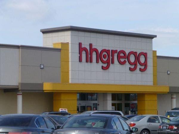 Hhgregg To Close In Fredericksburg Fredericksburg Va Patch