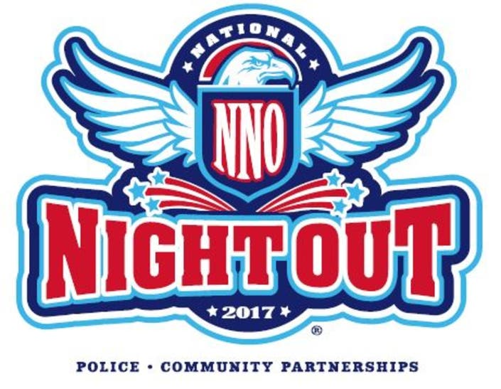 National Night Out Aug 1 In Manassas Prince William