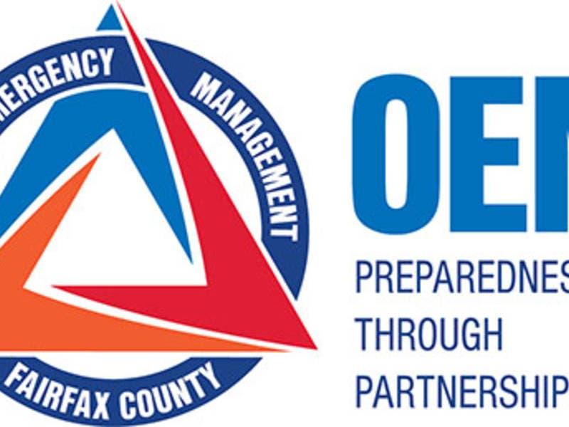 Emergency Preparedness Event Saturday In Fairfax