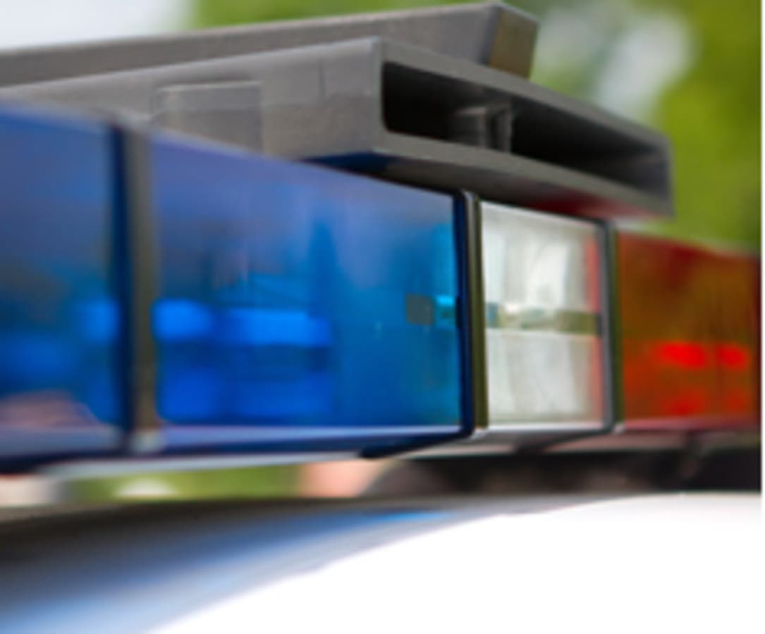 Fugitive Busted On Gun Charge In Fairfax Police Fairfax