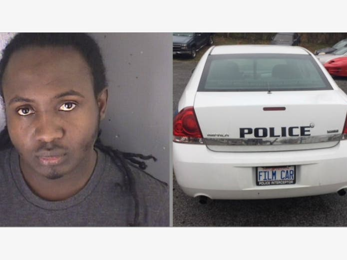 Teen Girl Sexually Assaulted By Family Member: PWC Police