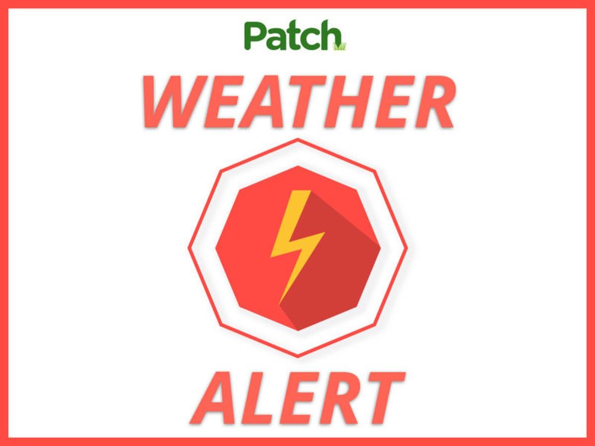 Northern Virginia Weather: Hazardous Conditions