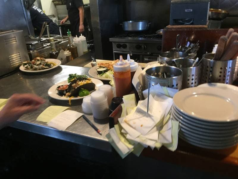 Coney Island Diner Ashburn Virginia