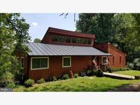 Leesburg COOL House: $600K Gets 10 Acres, Home With Flair | Leesburg ...