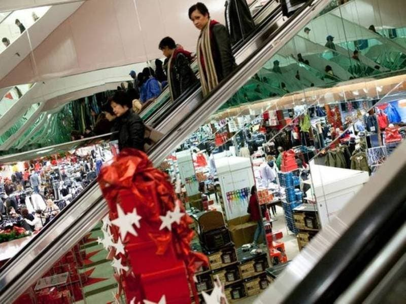 Black friday manassas mall hours 2018 manassas va patch for Garden state plaza black friday hours
