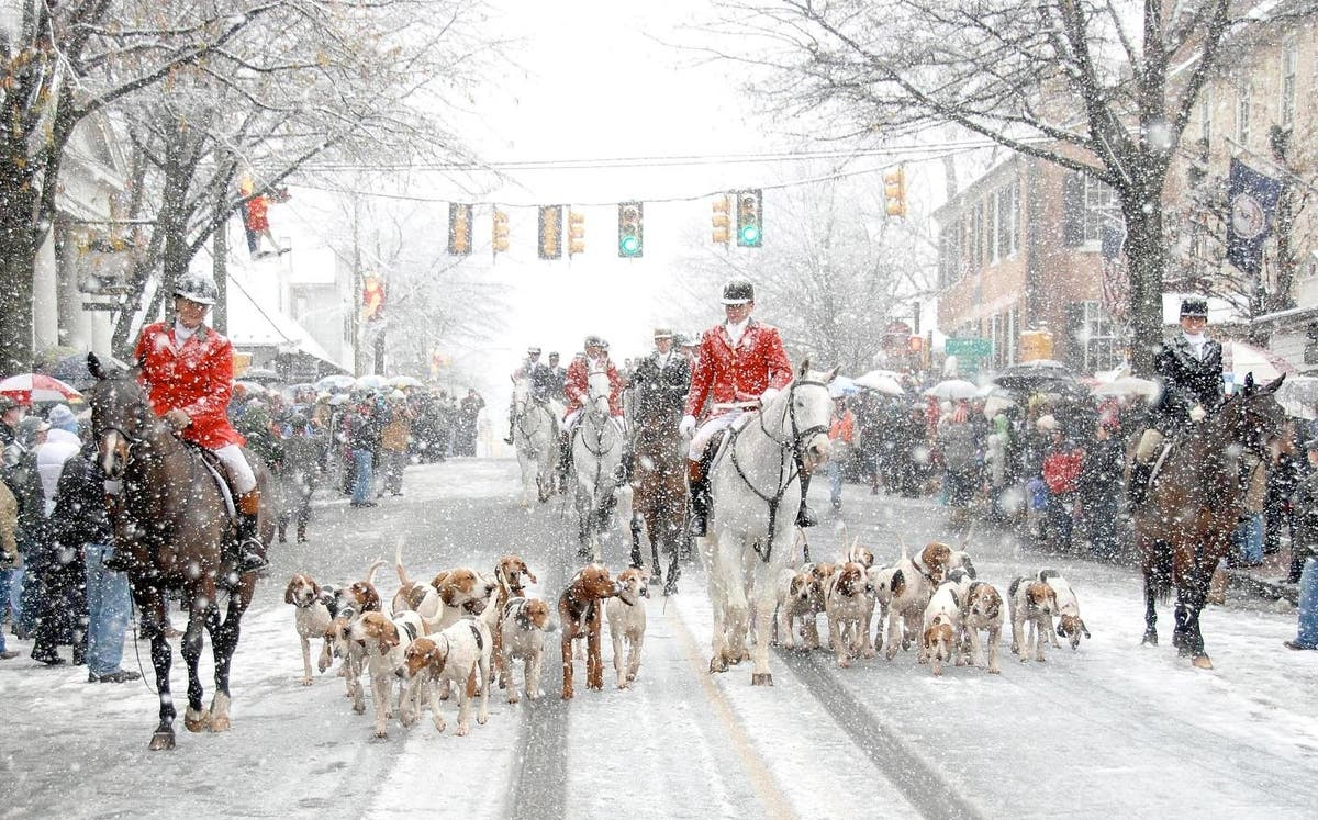 Middleburg Fl Christmas Parade 2019 Christmas In Middleburg 2018: Parade, Schedule, Events, Parking