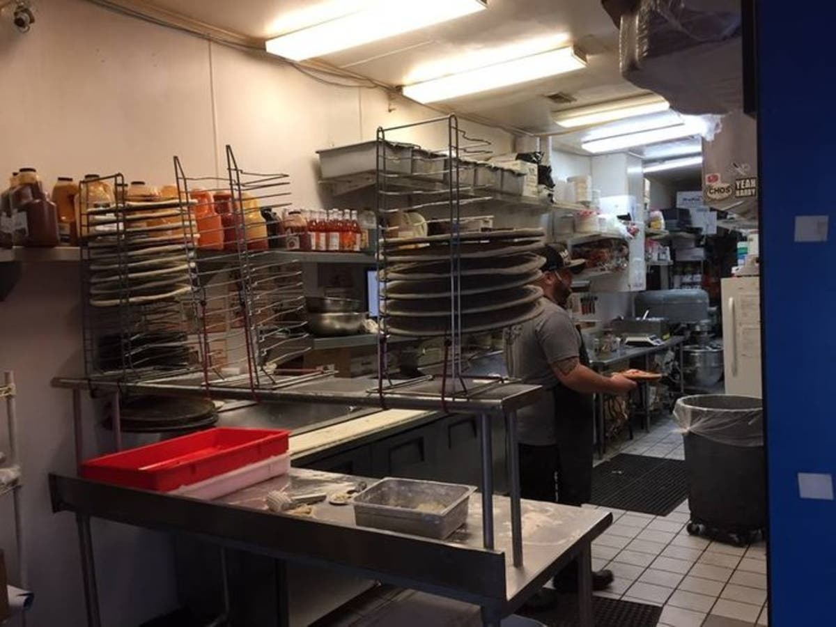 Ashburn Restaurant Inspections 26 Violations At One Place