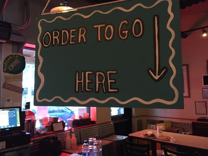 45 Violations At One Place: Fredericksburg Restaurant Inspections