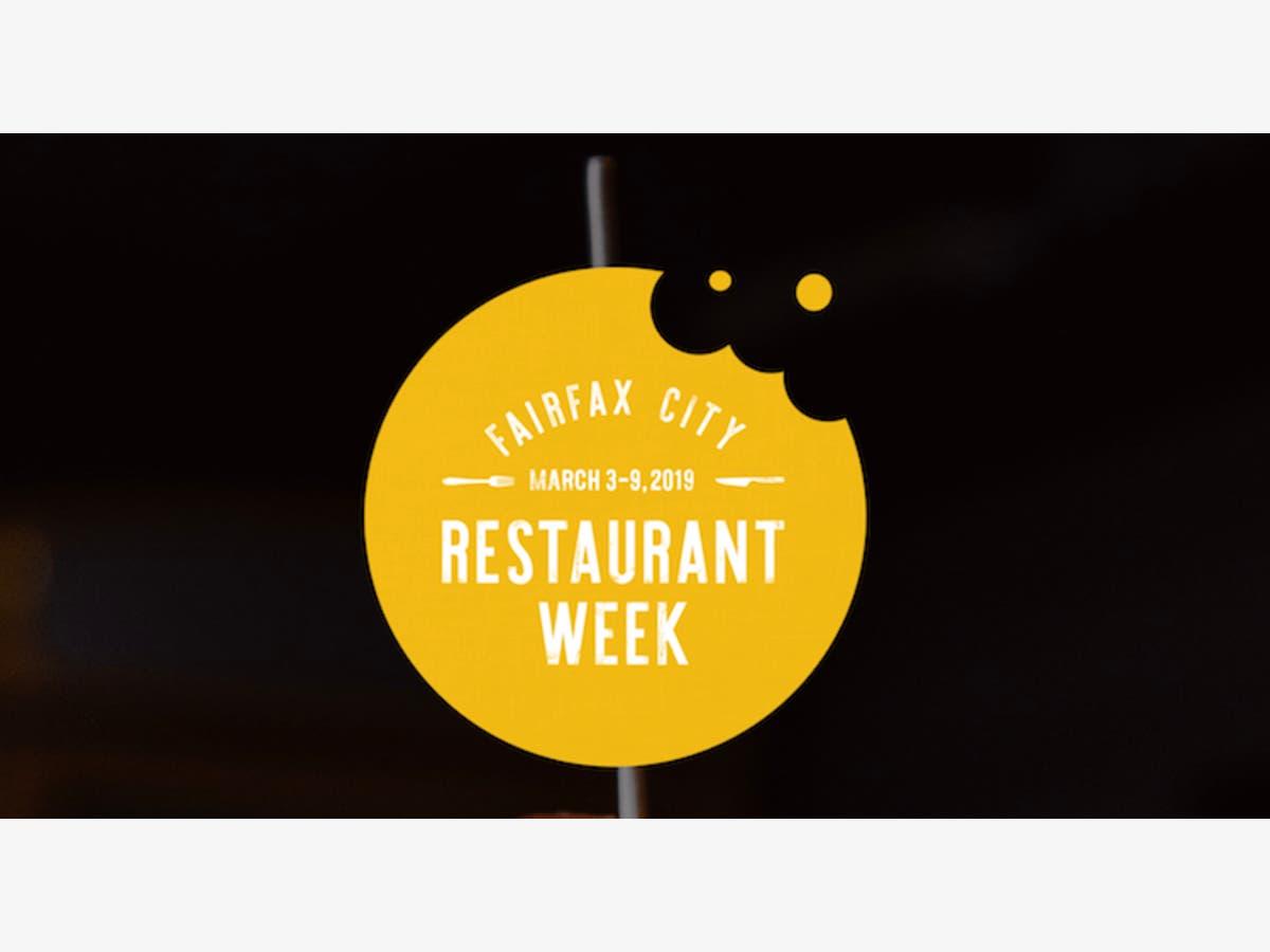 Fairfax City Restaurant Week 2019: Participants, Deals