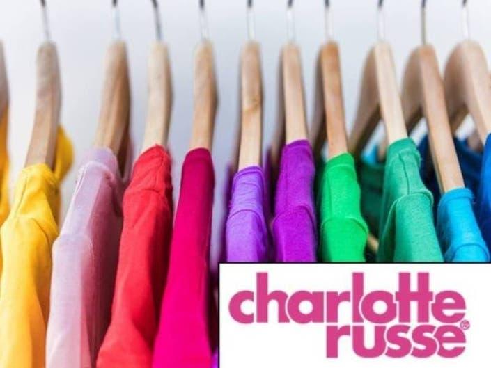 40ffdd2e8e Charlotte Russe Closing All Stores