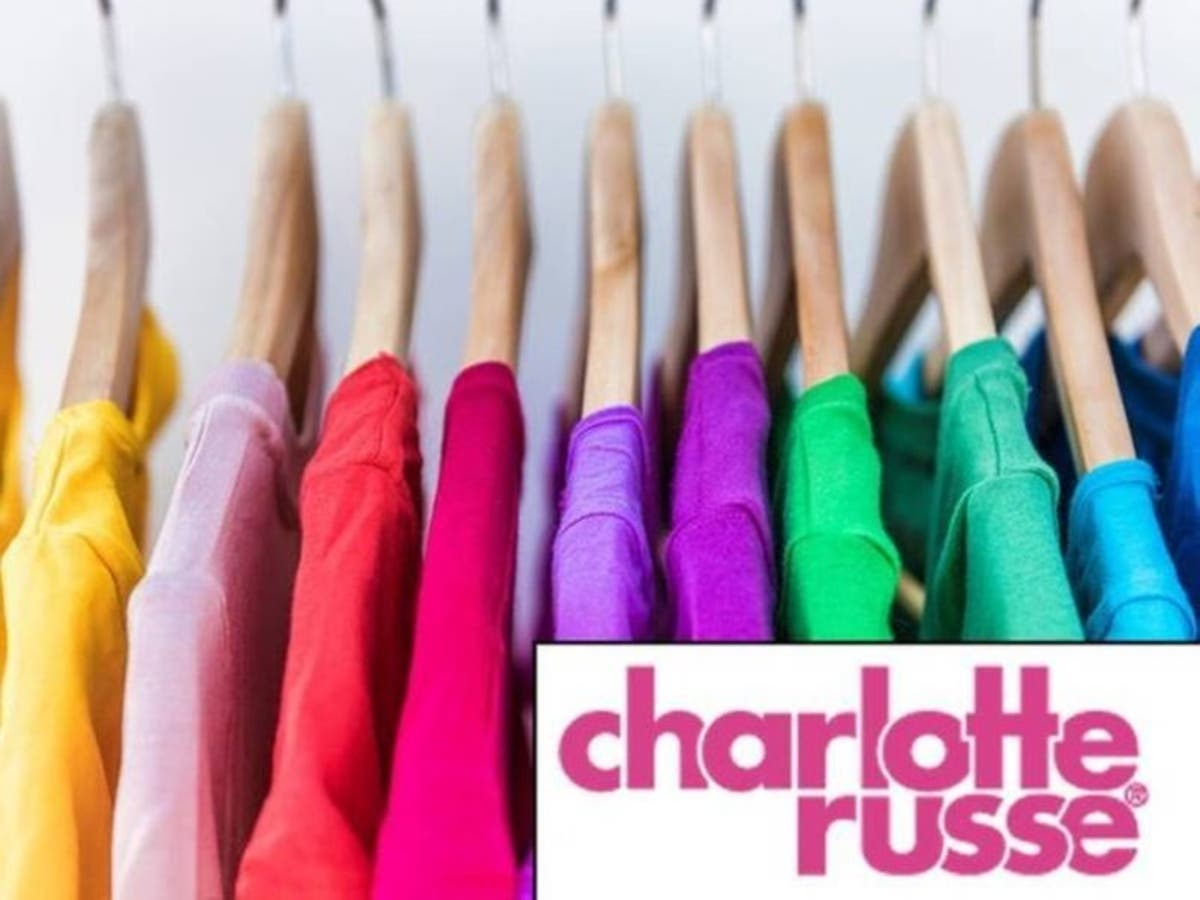 dce23d7e3 Charlotte Russe Closing All Stores