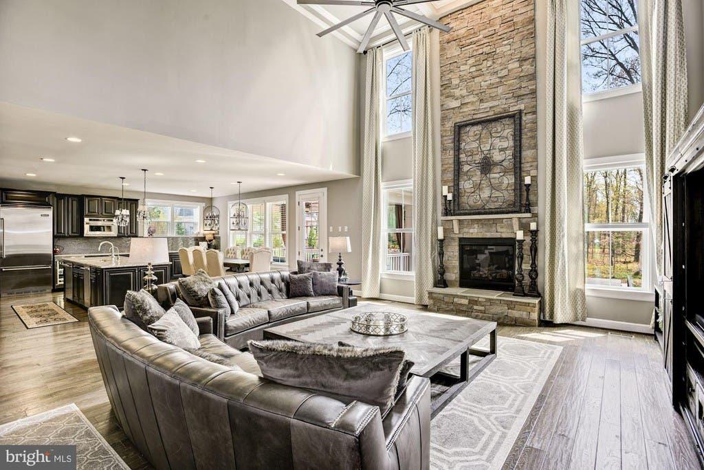 Ashburn Wow House 1 2m For Willowsford Grant Beauty Ashburn Va
