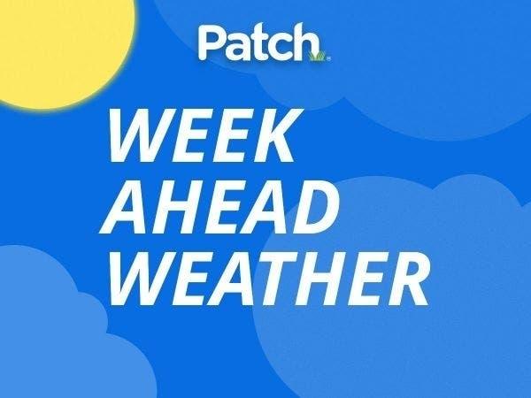 Northern Virginia Weather: Heat Snap To Briefly Break