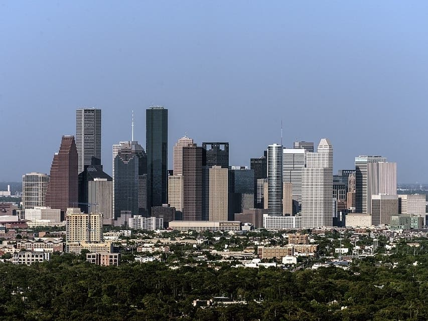 Other Texas Cities
