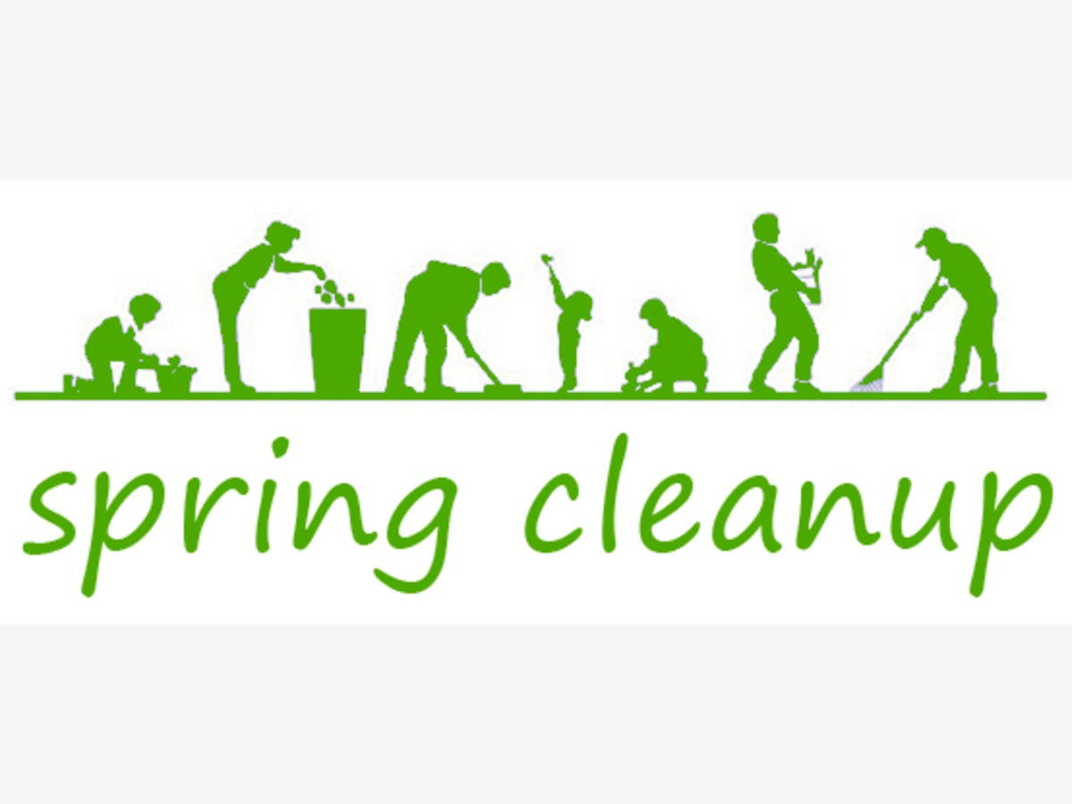 Orland Park Recreation Hosts April 28 Clean the Park Day