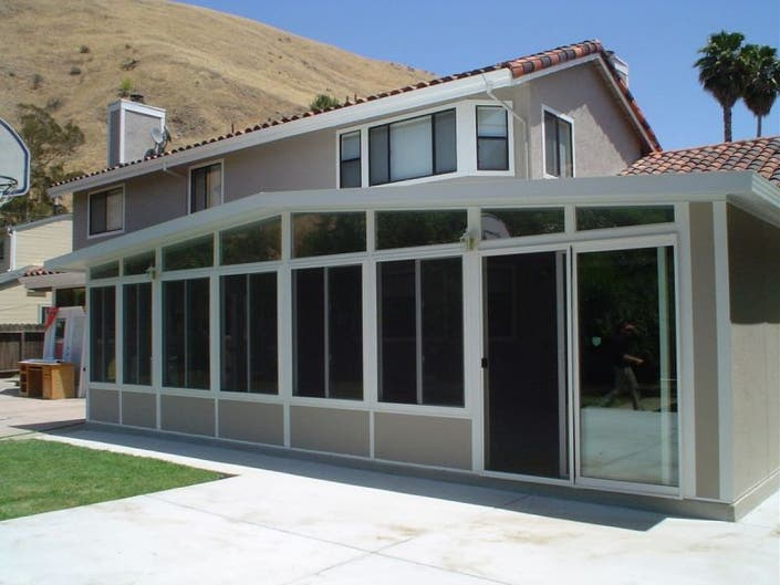 How Much Does It Really Cost To Build A Sunroom Across America