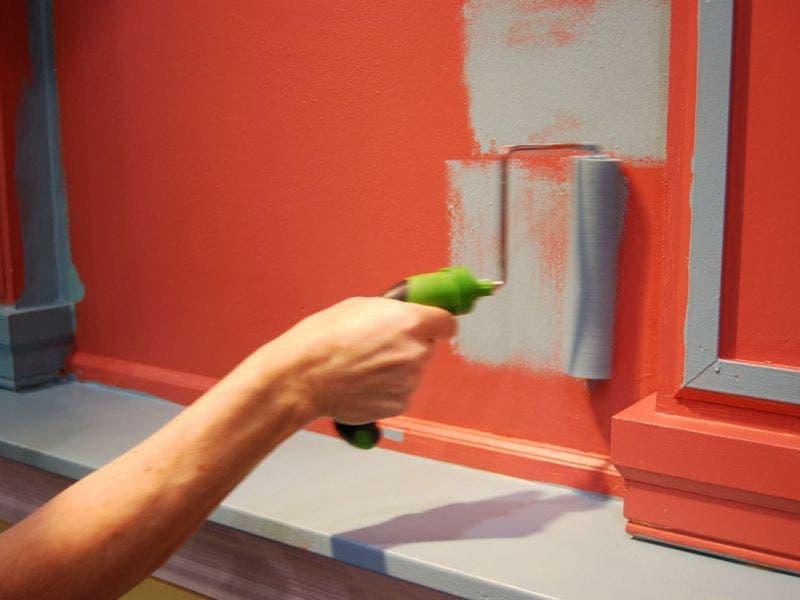 How Much Does Paint Cost >> How Much Does It Really Cost To Paint Your Home Across America
