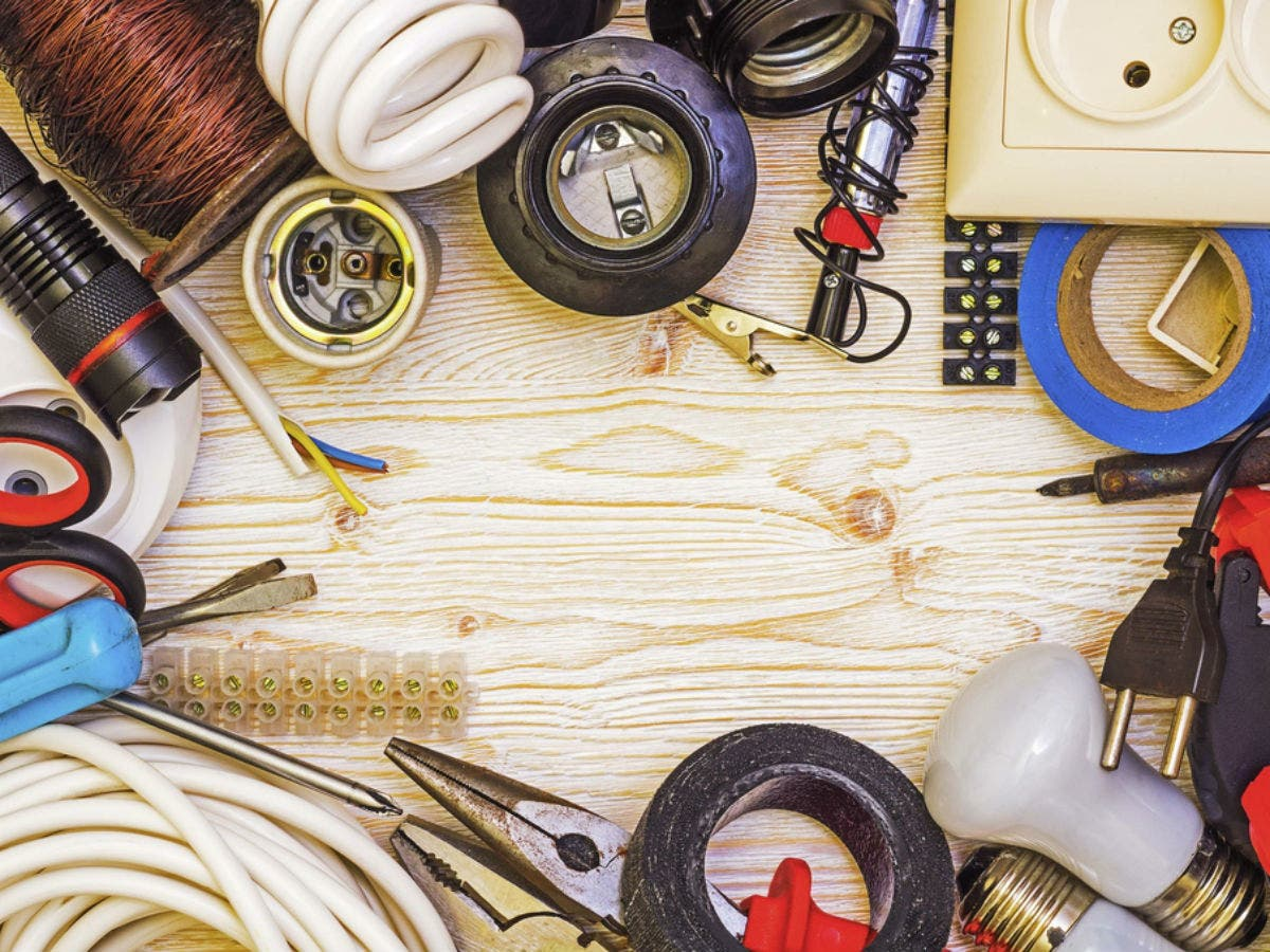 Home 101: Electrical Services Near You And What They Cost ... Cost Of Wiring Money on