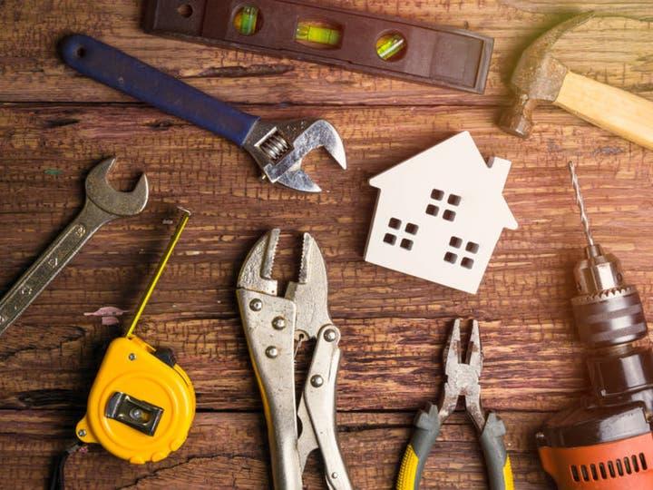 Semi-Annual Home Maintenance Checklist