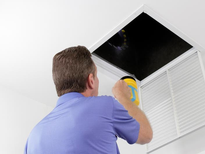 Why Cleaning Air Return Ducts is Important For Air Quality