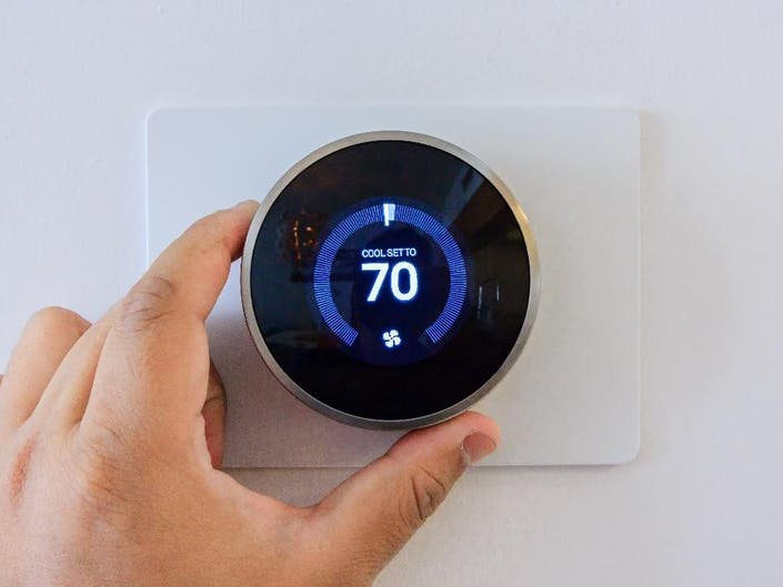 Cut Heating Costs In New Hampshire: Install A Smart Thermostat