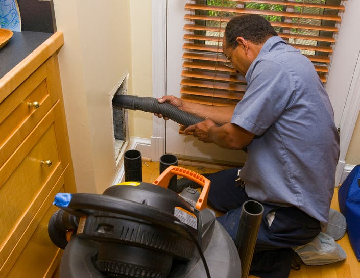 New York Vent Cleaning: Tips For Lowering Your Energy Costs