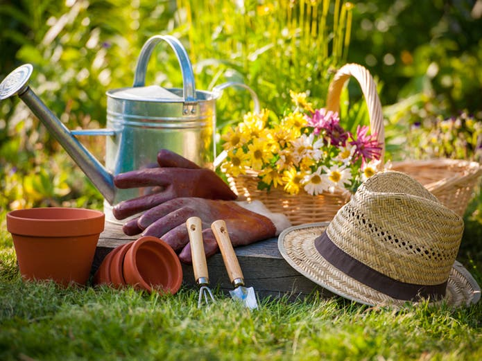 DIY landscaping ideas that can save you money and time.
