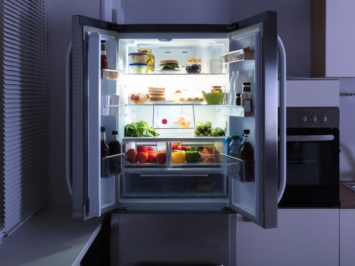 Keep cool and get your fridge back up and running.
