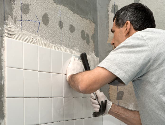 Increase the value of your home with a green bathroom remodel.